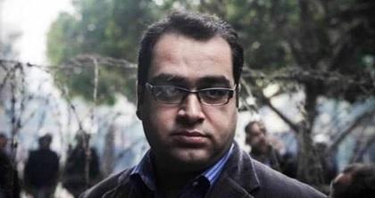 مصر: القبض على معارض بارز بتهمة التخطيط لإسقاط الدولة