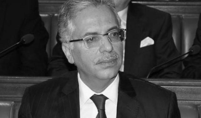 عمر منصور يُعلن ترشحه للانتخابات الرئاسية