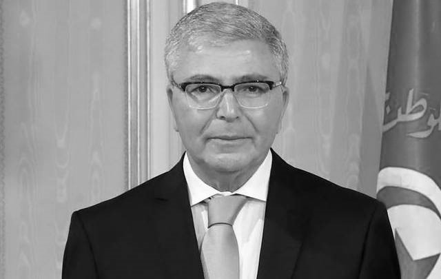 وثيقة لتزكية عبد الكريم الزبيدي للرئاسية