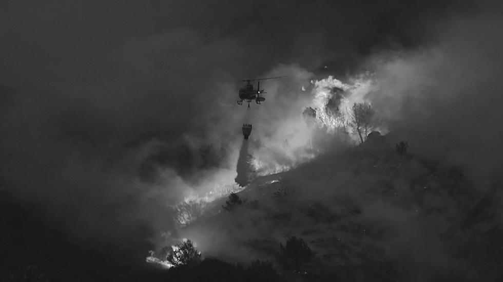 الحرائق تأتي على 480 هكتارا من الغابات الفرنسية