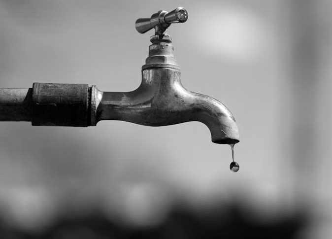 الليلة: انقطاع المياه في عدّة مناطق من ولاية اريانة