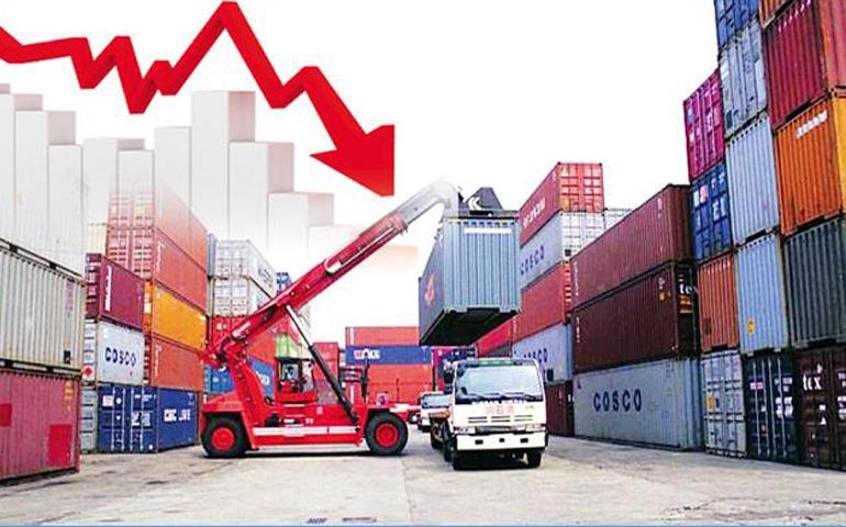 المعهد الوطني للاحصاء: إرتفاع العجز التجاري