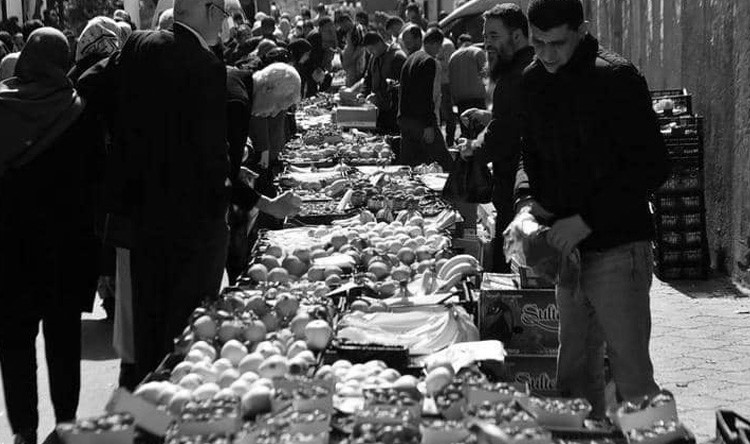 تراجع معدّل التضخم السنوي في الجزائر