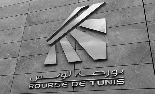 النسق السلبي يلازم بورصة تونس للاسبوع الثاني على التوالي
