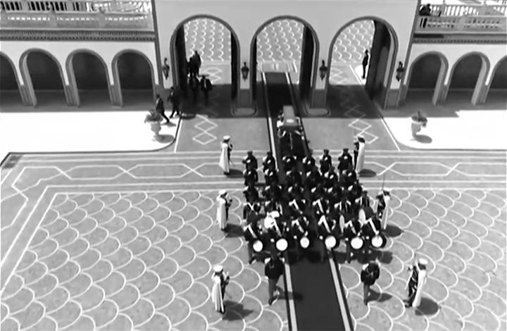 بثّ مباشر لمراسم الجنازة الوطنية للرئيس الراحل الباجي قائد السبسي