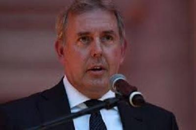 استقالة سفير بريطانيا لدى واشنطن بعد تسريبات متعلقة بترامب