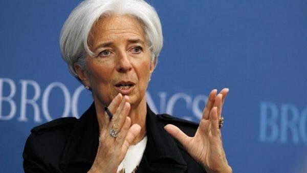 إختيار لاغارد لرئاسة البنك المركزي الأوروبي