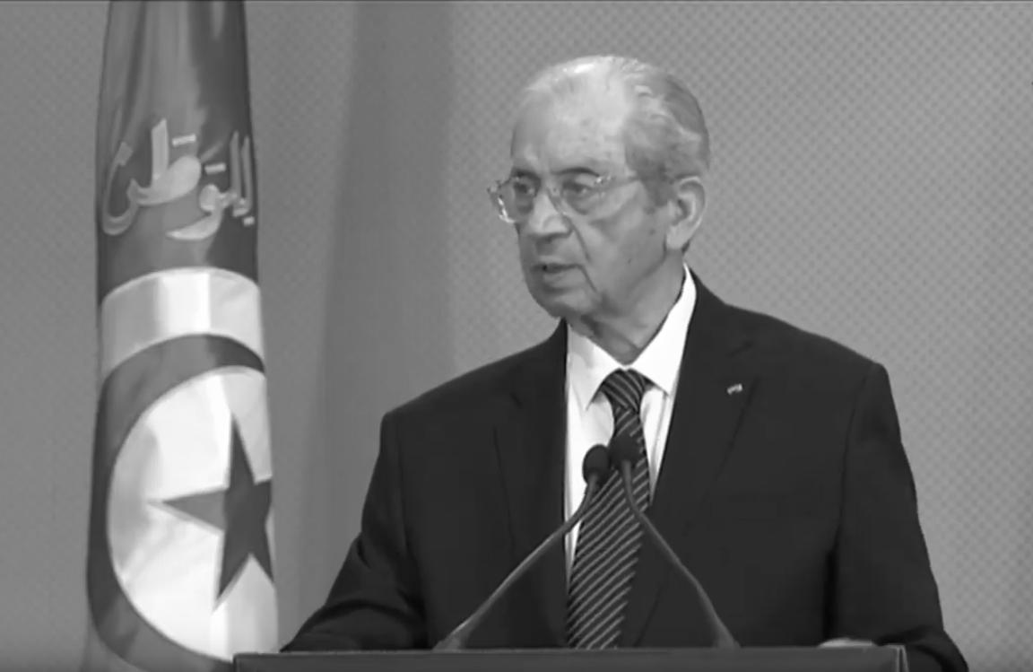 """محمد الناصر:""""يا رفيق دربي نحن عاجزون عن توديعك"""""""