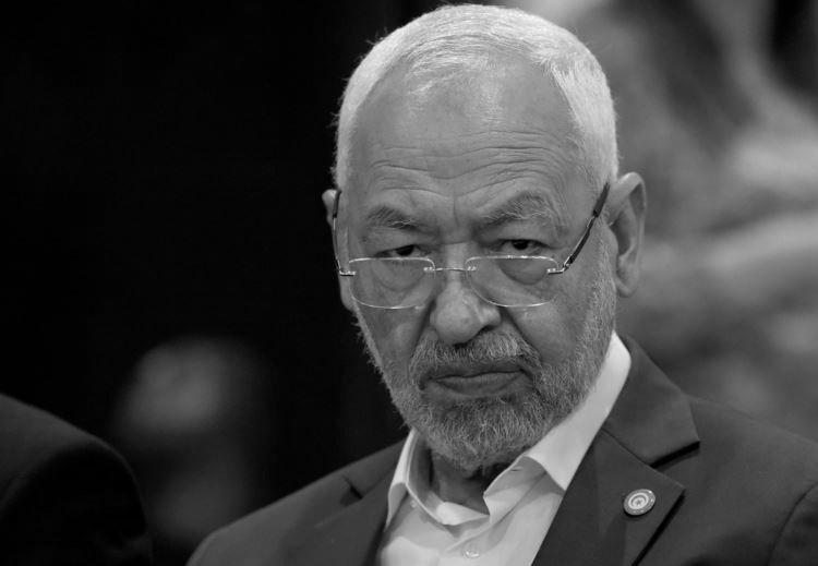 الانتخابات التشريعية: الغنوشي يودع ملف ترشحه