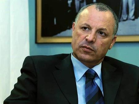 استقالة رئيس الاتحاد المصري لكرة القدم من منصبة