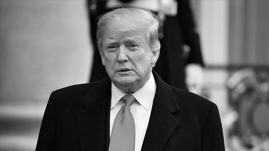 """ترامب: أمريكا ستتخذ إجراء """"كبيرا"""" ردا على ضريبة فرنسية"""