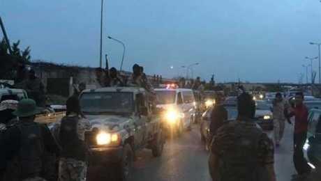 ليبيا: مقتل 40 على الأقل في ضربة جوية على مركز احتجاز للمهاجرين