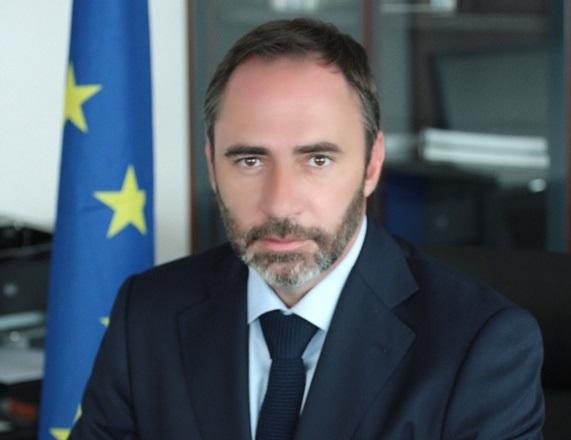 الاتحاد الأوروبي يهنئ السبسي بعد امضائه امر دعوة الناخبين
