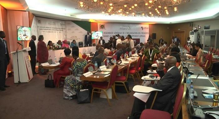 الإنطلاق الرّسمي لمنطقة التبادل التجاريّ الحرّ الإفريقيّة