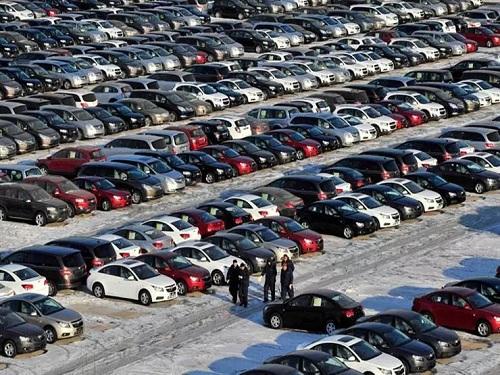 بسبب ارتفاع الاسعار ..تراجع مبيعات السيارات في تونس