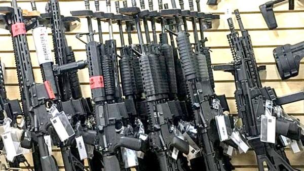 ارتفاع كبير في صادرات السلاح الألماني