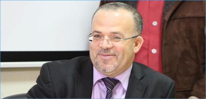 ديلو مديرا للحملة الانتخابية لعبد الفتاح مورو