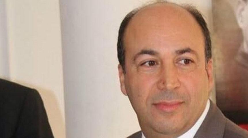 """رضوان عيارة: """"يوسف الشاهد مرشح نداء تونس للرئاسية"""""""