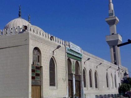 هدم مسجد 'للمصلحة العامة' يثير جدلا في مصر