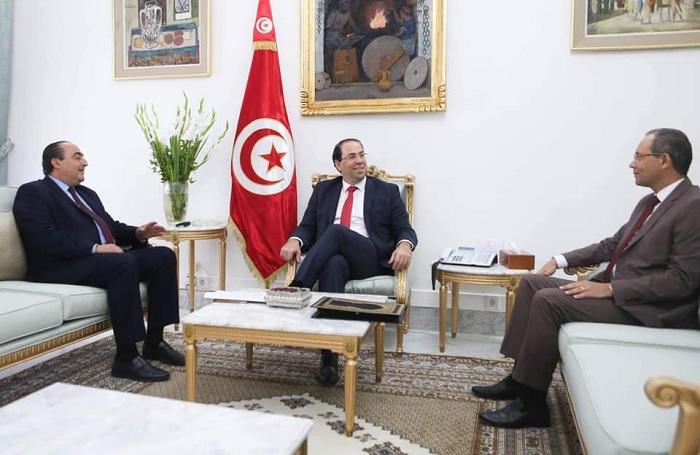 بداية من الغد:اعادة فتح مطار تونس قرطاج للعموم