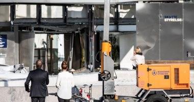 الدنمارك: إنفجار قوّي في كوبنهاغن