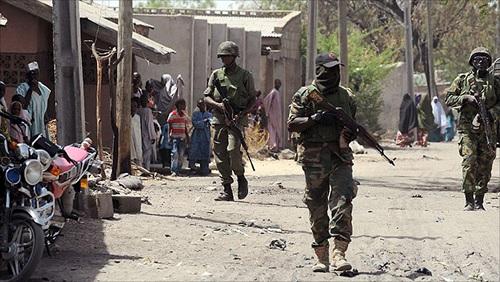 نيجيريا: اختطاف العشرات في هجوم على قرية
