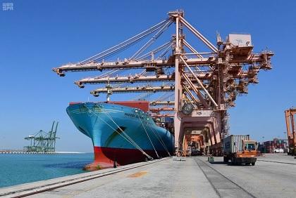 انخفاض التبادل التجاري مع الخارج