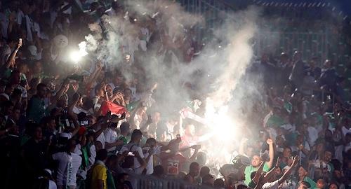 الجزائر: قتلى وجرحى في تدافع خلال حفل سولكينغ