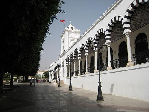 مجلس وزاري مضيق حول قطاع النقل واللوجستية