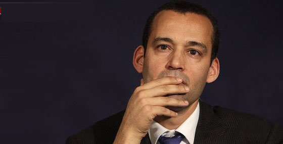 """ياسين ابراهيم: """"ما حصل لنبيل القروي يهدد الانتقال الديمقراطي """""""