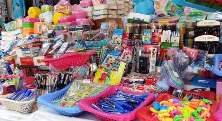 وزارة الصحة تحذر من الأدوات المدرسية المعروضة في الأسواق الموازية