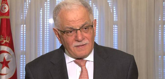 رئيس الحكومة المفوض يلتقي سفيرة بريطانيا بتونس