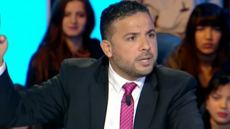 سيف الدين مخلوف يطعن في نتائج الإنتخابات الرئاسية