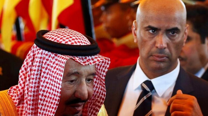 الشرطة السعودية تكشف ملابسات مقتل حارس الملك