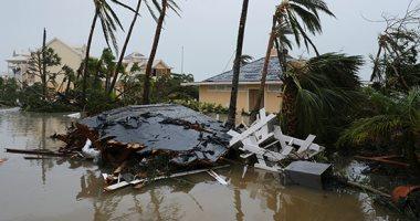 """43 قتيلا في اعصار """"دوريان"""" بجزر الباهاما"""