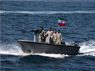 إيران تحتجز سفينة جديدة في مياه الخليج بتهمة تهريب الوقود