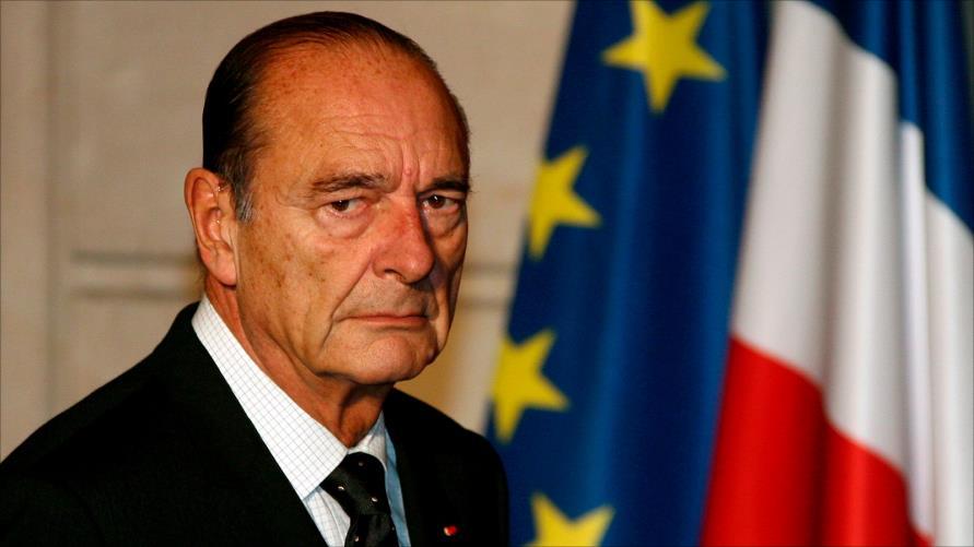 اليوم: حداد وطني وجنازة رسمية لشيراك في فرنسا