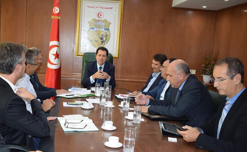 """المجمع الايطالي """"ديازال"""" يعتزم توسيع استثماراته بتونس"""