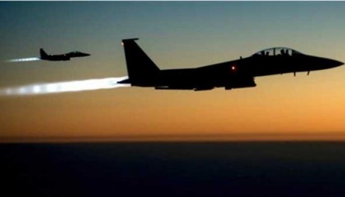"""ضربة أميركية جنوبي ليبيا.. ومقتل """"دواعش"""""""