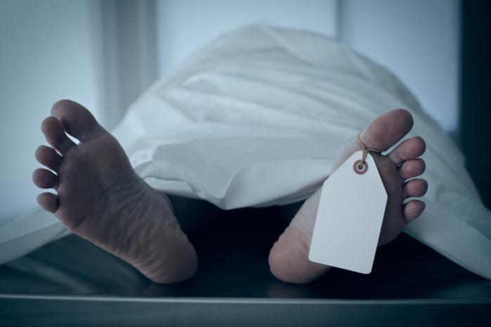 بئر الحفي: وفاة شخصين دهستهما سيارة تهريب