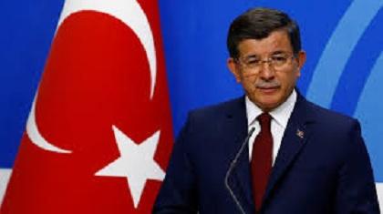 تركيا: داوود أوغلو يستقيل من حزب أردوغان
