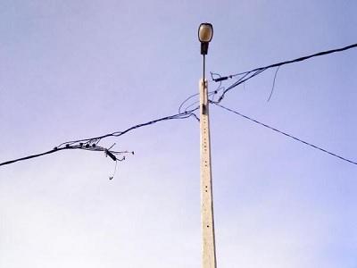 فتح تحقيق في حادثة وفاة امرأة بصعقة كهربائية بصفاقس