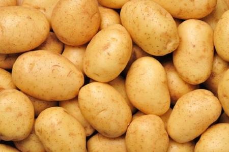 حجز 6 أطنان من البطاطا ببنزرت