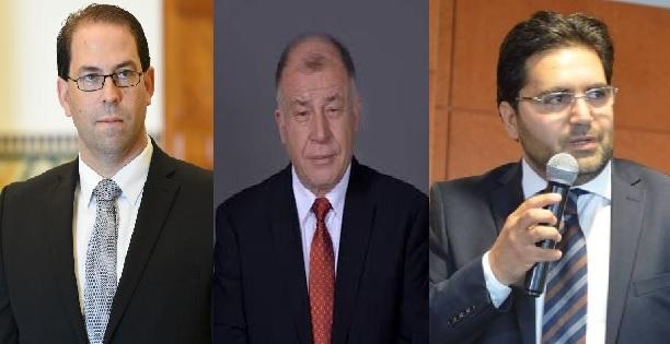 من بينهم الشاهد :3 مترشحين يستأنفون قرارات المحكمة الادارية