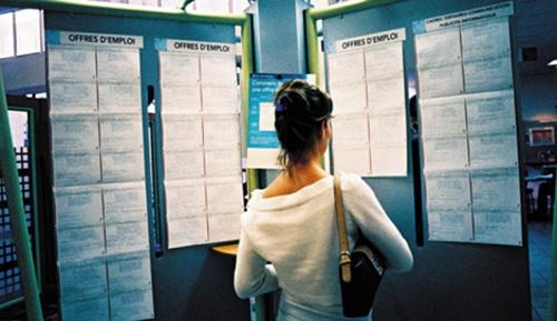 تقرير: 40 %  من المستجوبين رفضوا عرض عمل بسبب تدّني الأجور