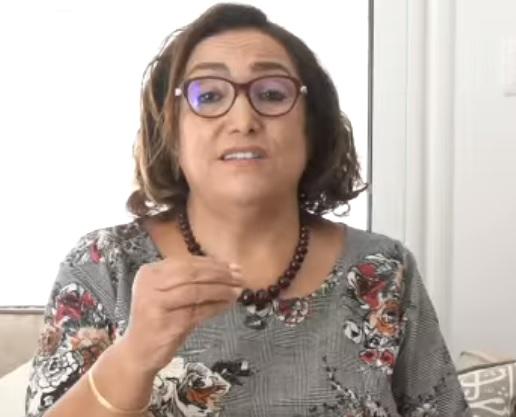 بلحاج حميدة لحافظ: خنت والدك..ولا تدخل في سياسة الارض المحروقة(فيديو)