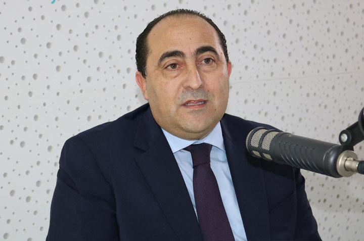 """هشام بن أحمد: """"تمت معالجة عديد ملفات الفساد صلب وزارة النقل"""""""