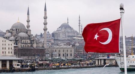 زلزال قوي يضرب إسطنبول