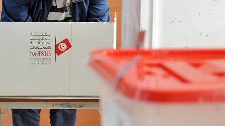 خلال اليومين القادمين: الشروع في توزيع المواد الانتخابية داخل تونس
