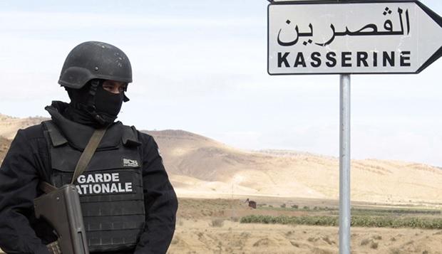حيدرة: استشهاد رئيس مركز الحرس والقضاء على 3 إرهابيين
